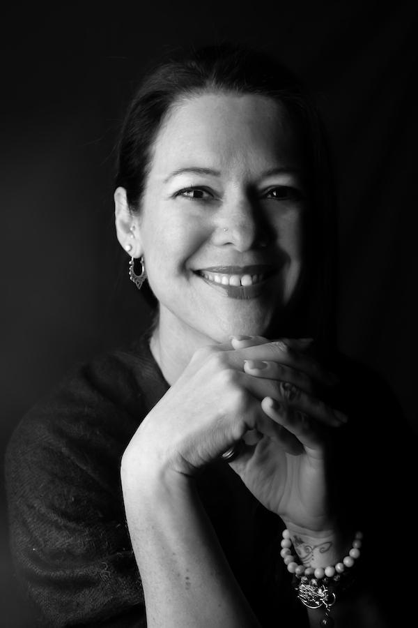 Retha Bodenstein - Certified Body Stress Release practitioner
